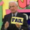 Fail - Bob Barker