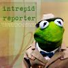 IntrepidReporter