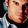Dexter smile