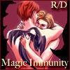 Thevina: Magic Immunity