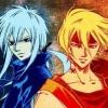 raffine: Shinrei x Hotaru