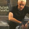 Spike Wank Worthy