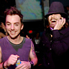 leto brothers smile