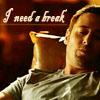 DarkEly: I need a break