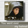 Spaceballs - Over My Helmet
