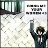 Koizumi women