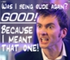 rant, 10th doctor