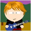 JW South Park-style
