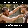 Rome Pullo Shaves