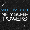 nifty super powers