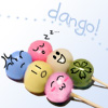Christine: dango