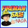 Cosmic Kath: Fireman Sanada