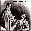 SH H_W My dear Watson_nekosmuse