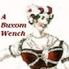 buxom wench