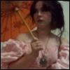 Japanese Marie Antoinette