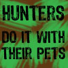 hunter, WOW