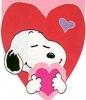 Shirebound: Snoopy Valentine