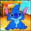 Knivey: fuzzy stitch