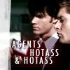 spn -- agents hotass.