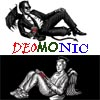 Deomonic: When Demons and Angels Tempt Eachother