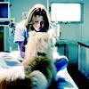 Meredith and McDog