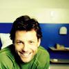 Jamie greenshirt smile
