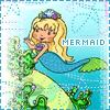 amalthea: mermaid baby