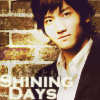 Shining Days, DBSK, Changmin