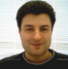 Alexei Sitnikov