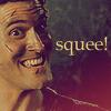 Leish: squee ash