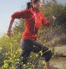 Nike girl run
