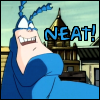 NEAT!