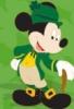 Green Mickey