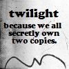 Twilight Is Love