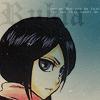 [Bleach] Rukia <3