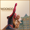 Completely, Gloriously, Ridiculously Random: comics: spiderman: whoohoo!!