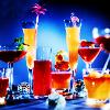 Megan: pretty cocktails
