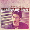 soulmate dry your eye...'cause soulmates never die: goodbyemylover