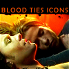 Blood Ties Icons