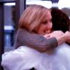 josh/donna [hug]