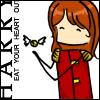 Seeker Ginny