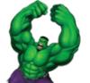 Hulk....smash!!!!
