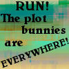 Ree: Plot-Bunnies