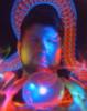 B.K. DeLong: techno deity