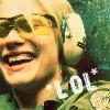 d: Kara 'LOL' (e)