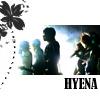 ♥ Linda: The Gazette - Hyena