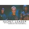 ♥ Linda: Pyro - Secret leader