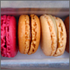 Stock / Macarons