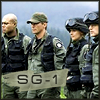 Working for the Mandroid: SG1