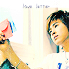 letter --- Yunho